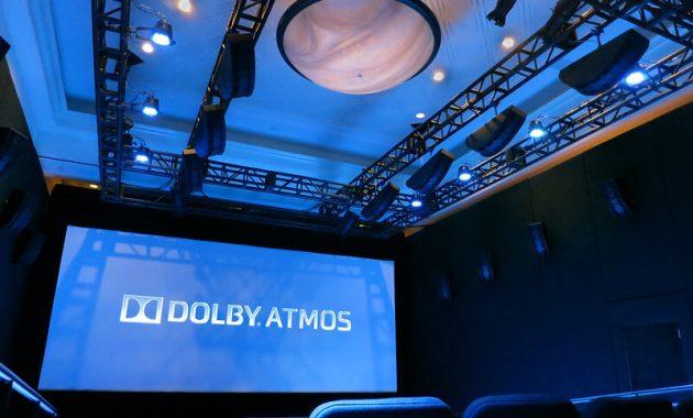 DTX: X vs Dolby Atmos