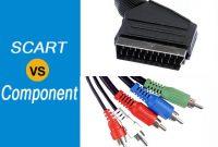 SCART vs Component 00