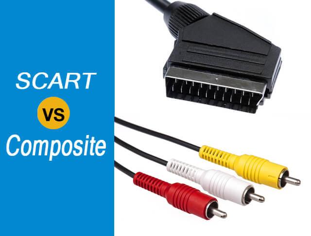 SCART vs Composite 00