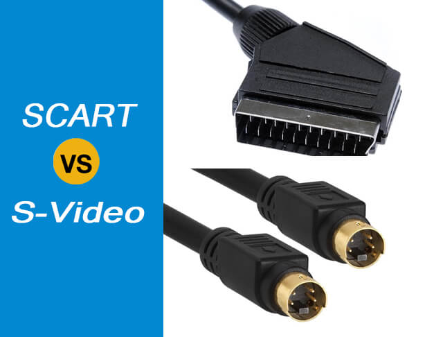 Which Is Better- SCART Or S-Video 02