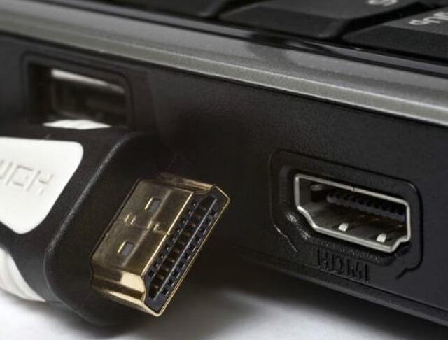 Working Principle Mechanism of SCART vs HDMI 01
